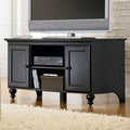 Renovations by Thomasville Westmont Ebony TV Console