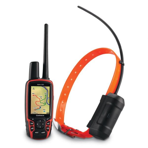 Garmin Astro 320 Pet Tracking Device