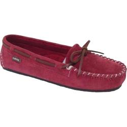 Women's Lamo Sabrina Moc II Red