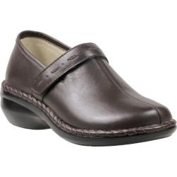 Women's Propet Catalina Bronco Brown