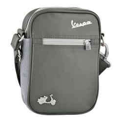 Vespa Small Sling Bag Green/Gray