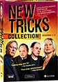 New Tricks Collection: Series 1-5 (DVD)