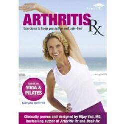 Arthritis RX With Dr. Vijay Vad (DVD)