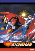Gatchaman: Ova Collection (DVD)
