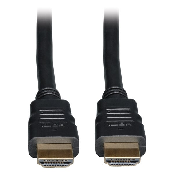 Tripp Lite 20ft High Speed HDMI Cable with Ethernet Digital Video / A