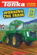 Working the Farm (Paperback)