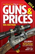 The Official Gun Digest Book of Guns & Prices 2014 (Paperback)