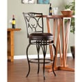 Bowerton Swivel Bar Stool