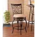 Robleda Swivel Counter Stool