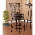 Cambridge Swivel Counter Stool