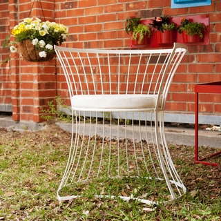 Upton Home Pembroke Indoor/ Outdoor Chair