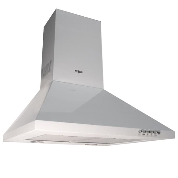 NT AIR White Range Hood 11398025