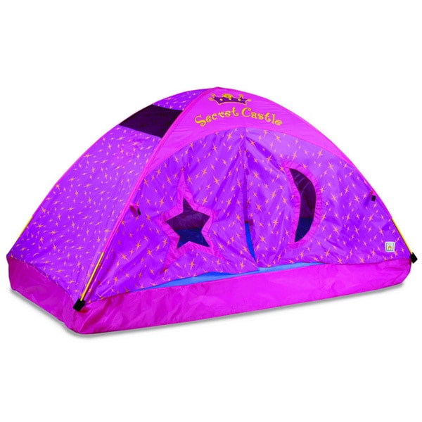 Pacific Play Tents Dream Land Express Train Bed Tent