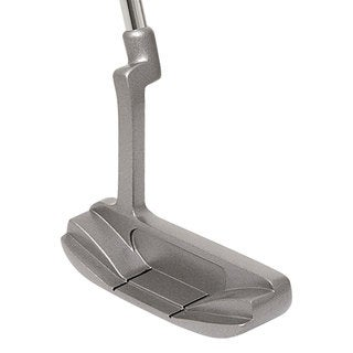 Stepped Zinc Putter