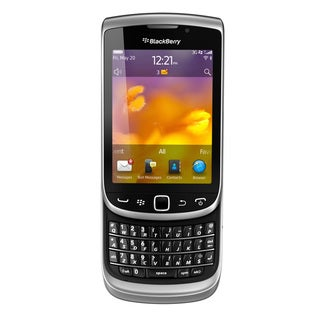 BlackBerry Torch 9810 GSM Unlocked OS 7 Cell Phone (Refurbished)