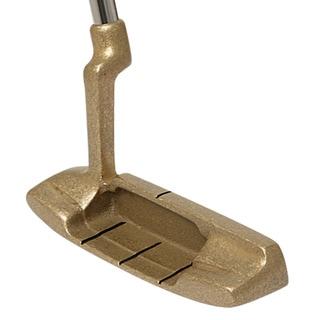 Brass Blade Putter