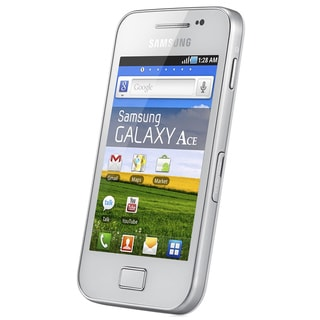 Samsung Galaxy Ace GSM Unlocked Android Phone