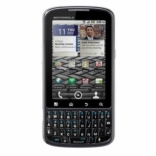 Motorola Droid Pro GSM Unlocked Android Phone (Refurbished)