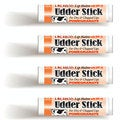 Udder Stick Pomegranate Lip Balm (4 Pack)