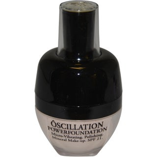 Lancome Oscillation Powerfoundation SPF 21 Beige 20 Foundation (Unboxed)