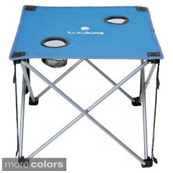 Lucky Bums Kids Quick Camp Table