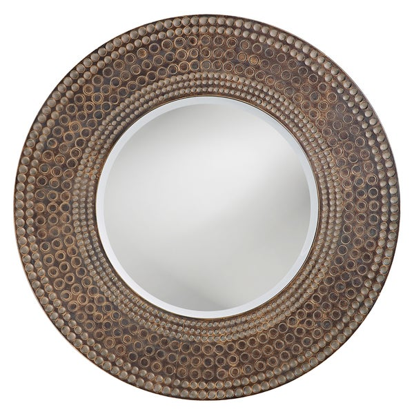 Hoover Mosaic-look Mirror