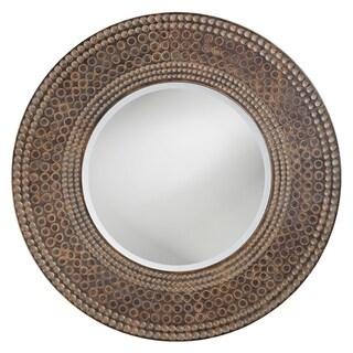 Hoover Mosaic-look Mirror