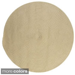 Anywhere Stain-resistant Outdoor Rug (6' x 6')