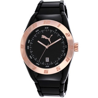 Puma Women's Disk Watch