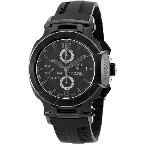 Tissot Men's T-Race Chronograph Watch