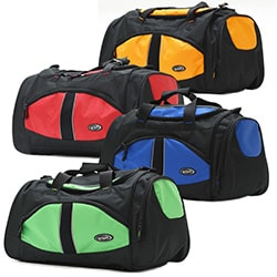 Olympia 21-inch Carry-on Sports Duffel Bag