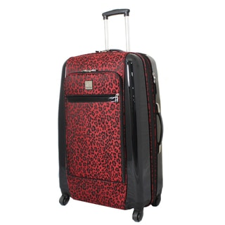 Ricardo Beverly Hills Lancaster 24-inch Expandable Hardside Spinner Upright Carry-on Luggage
