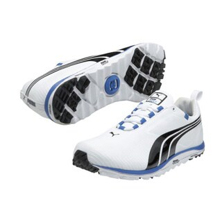 Puma Men's Faas Lite Spikless Golf Shoes