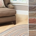 Greenwood Braided Area Rug (6' x 9')