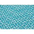 Crisscross Indoor/ Outdoor Area Rug (2' x 3')