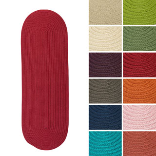 Anywhere Oval Rug