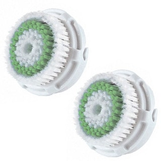 Clarisonic Replacement Acne Cleansing Brush Head (Pack of 2)