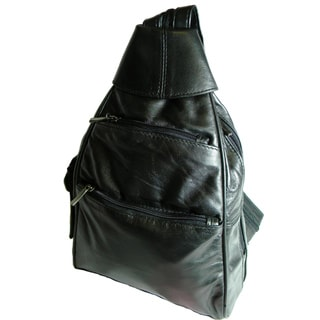 Small Triangle Backpack
