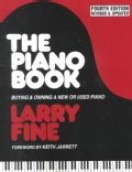 The Piano Book: Buying and Owning a New or Used Piano (Paperback)