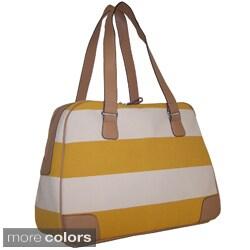 Bueno 'St. Lucia' Overnighter Bag