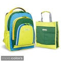 J World 'Kiddy' Kid's Backpack with Shoe Bag