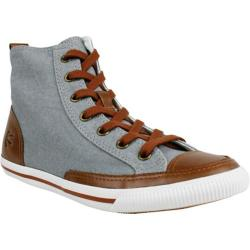 Men's Burnetie High Top Vintage Grey