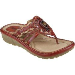 Women's Earth Gale Spice Viva Soft Calf