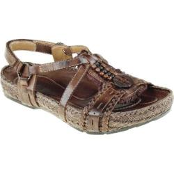 Women's Kalso Earth Shoe Embrace Bat Viva Soft Calf