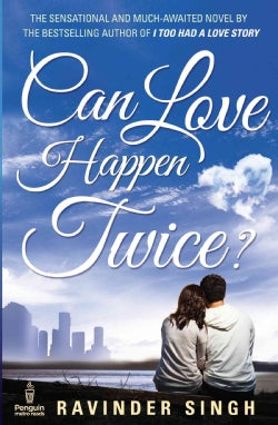 Can Love Happen Twice? (Paperback)