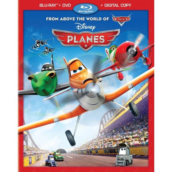 Planes (Blu-ray/DVD) 11402953