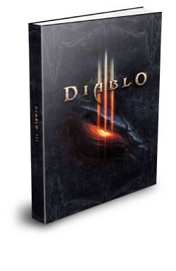 Diablo III: The Official Strategy Guide (Hardcover)