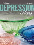 Warman's Depression Glass: Identification and Price Guide (Hardcover)