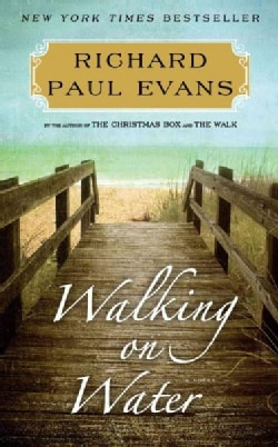 Walking on Water (Hardcover)