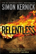 Relentless: A Thriller (Paperback)